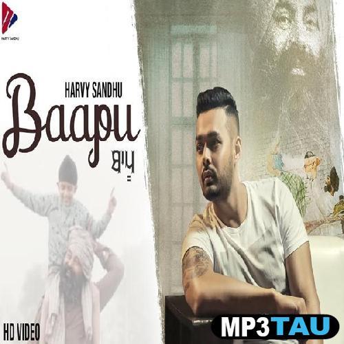 Baapu Harvy Sandhu mp3 song lyrics