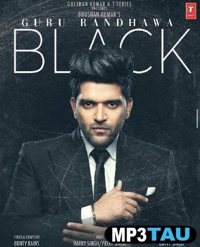 Black Guru Randhawa mp3 song lyrics