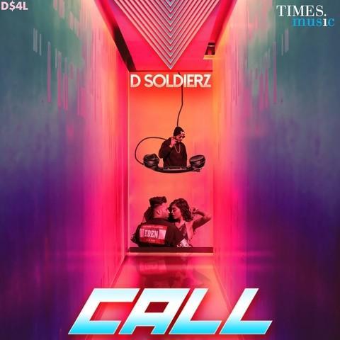 Call D Soldierz mp3 song lyrics