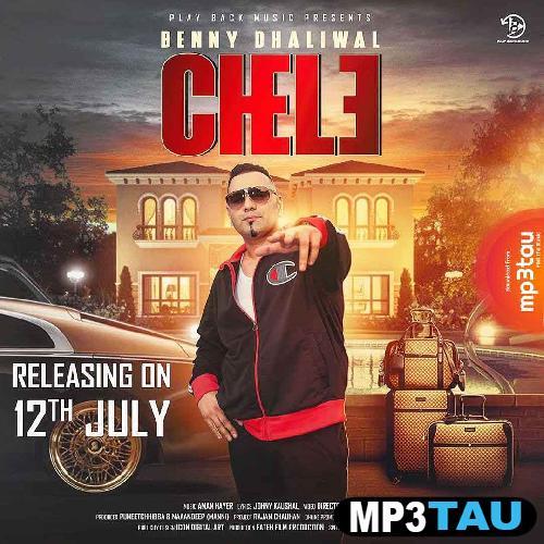 Chele Benny Dhaliwal mp3 song lyrics