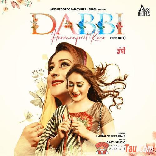 Dabbi Harmanpreet Kaur mp3 song lyrics