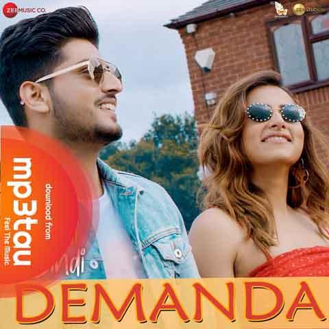 Demanda Gurnam Bhullar mp3 song lyrics