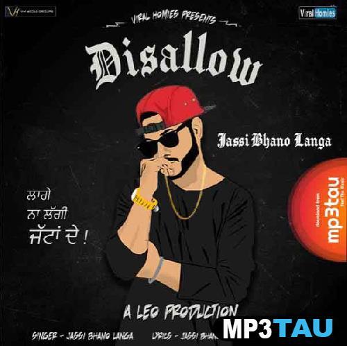 Disallow Jassi Bhanolanga mp3 song lyrics