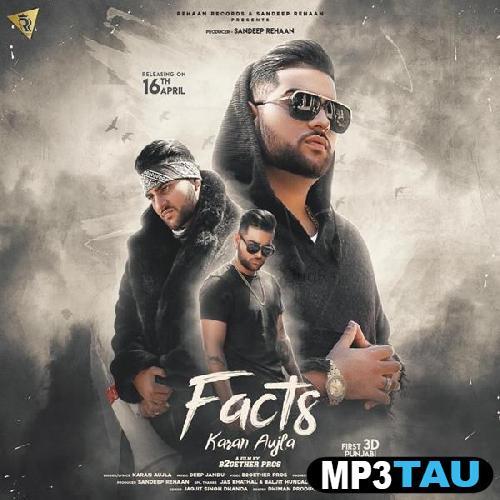 Facts Karan Aujla mp3 song lyrics