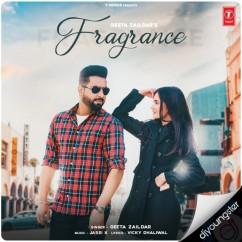 Fragrance Geeta Zaildar mp3 song lyrics