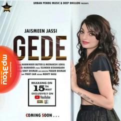 Gede Jaismeen Jassi mp3 song lyrics