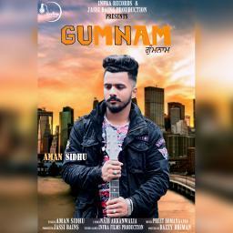 Gumnam Aman Sidhu mp3 song lyrics