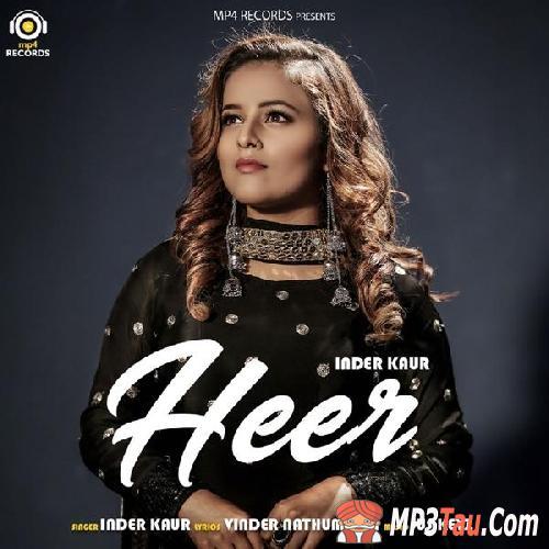 Heer Inder Kaur mp3 song lyrics