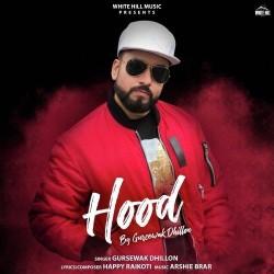 Hood Gursewak Dhillon mp3 song lyrics