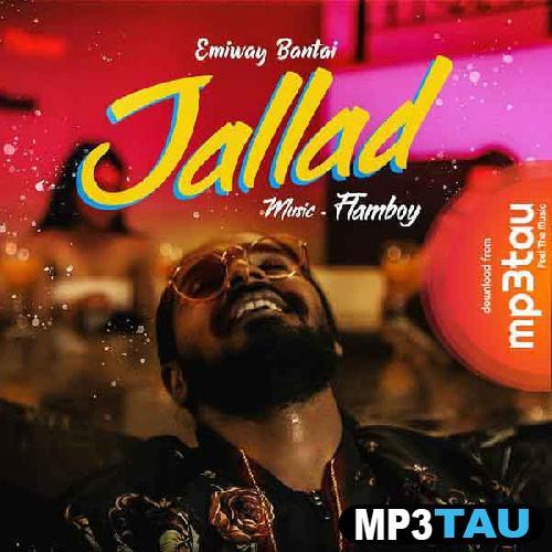 Jallad Emiway Bantai mp3 song lyrics