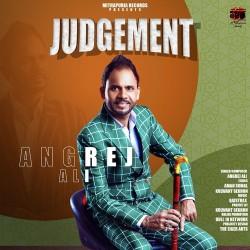 Judgement Angrej Ali mp3 song lyrics