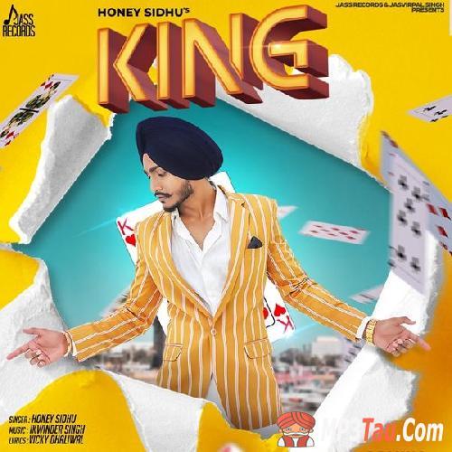 King Honey Sidhu mp3 song lyrics