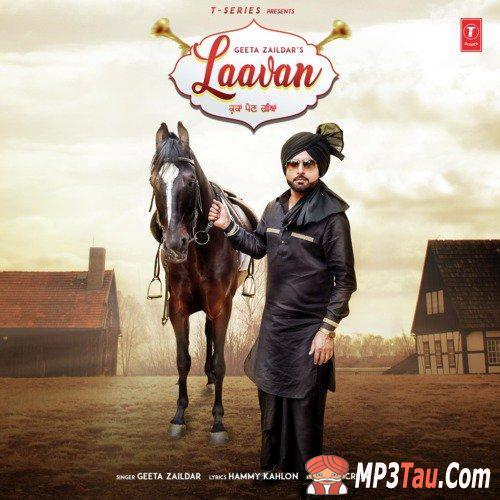 Laavan Geeta Zaildar mp3 song lyrics
