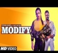 Modiify Gyan Kaur mp3 song lyrics