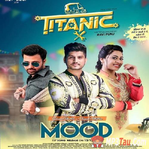 Mood Gurnam Bhullar mp3 song lyrics