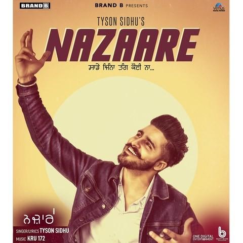 Nazare Tyson Sidhu mp3 song lyrics