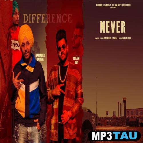 Never Harinder Samra mp3 song lyrics