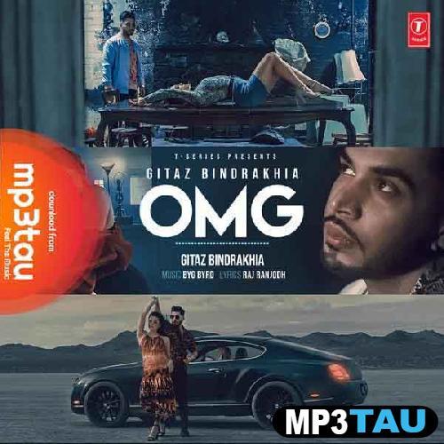 OMG Gitaz Bindrakhia mp3 song lyrics