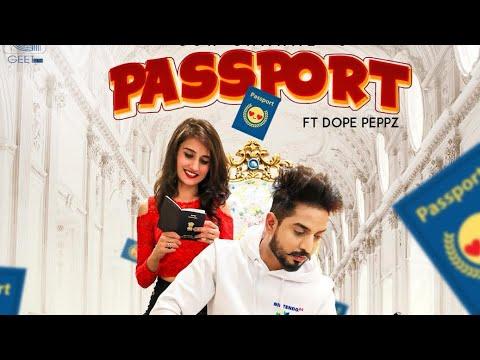 Passport Gur Chahal mp3 song lyrics