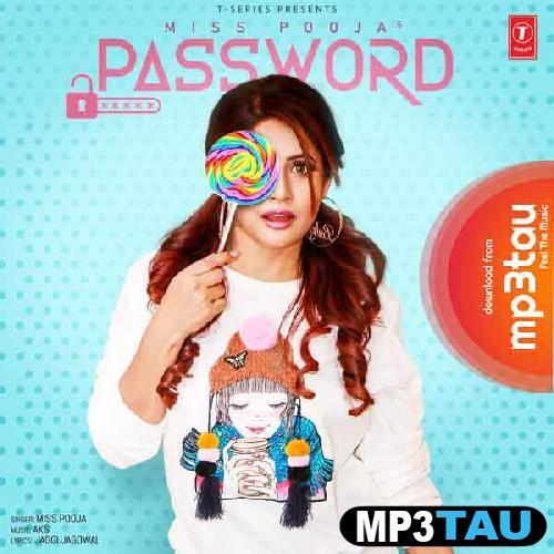 Password Miss Pooja mp3 song lyrics