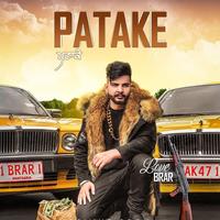 Patake Gurlez Akthar mp3 song lyrics