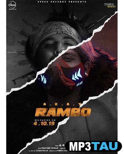 Rambo AKay mp3 song lyrics