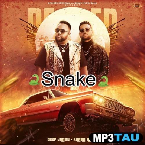 Snake Karan Aujla mp3 song lyrics