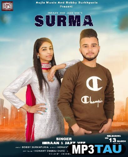 Surma Imraan & Jazz Vee mp3 song lyrics