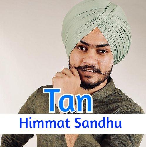 Tan Himmat Sandhu mp3 song lyrics