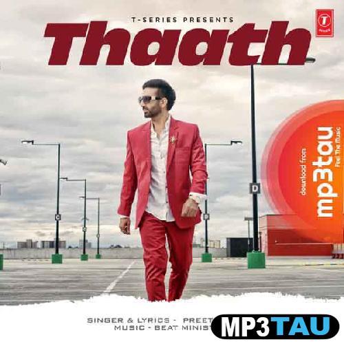 Thaath Preet Harpal mp3 song lyrics