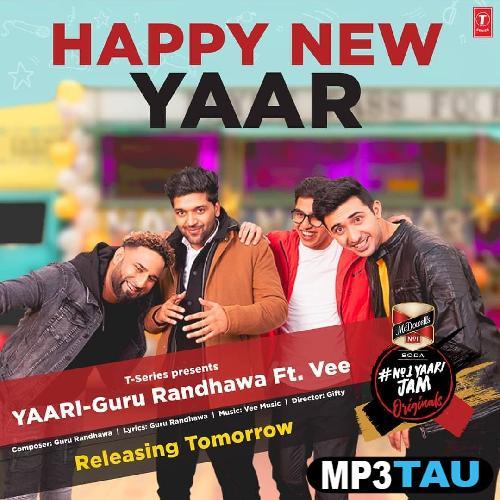 Yaari Karaj Randhawa Mp3 Song Download