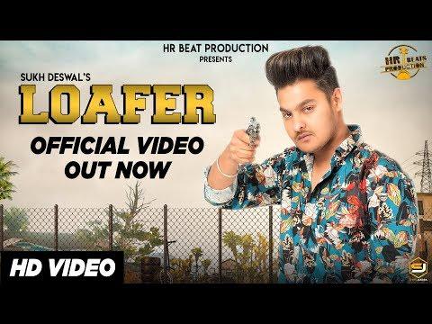 Loafer Sukh Deswal mp3 song lyrics