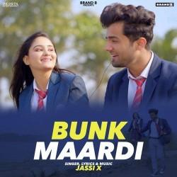 Bunk Maardi Jassi X Mp3 Song Download- MP3Tau.Com