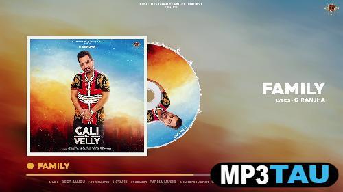 Family G Ranjha mp3 song lyrics