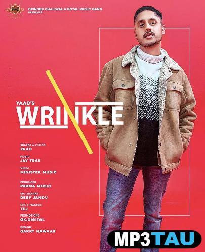 Wrinkles Karan Aujla mp3 song lyrics