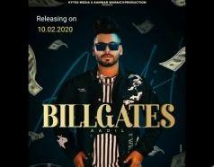download Billgates Aadil mp3