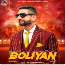 download Boliyan Karan Bhanot mp3