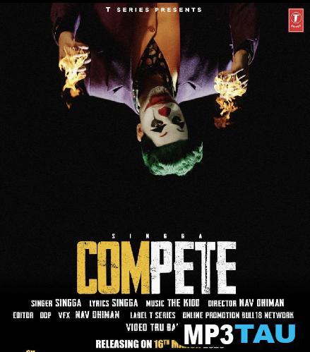 download Compete Singga mp3