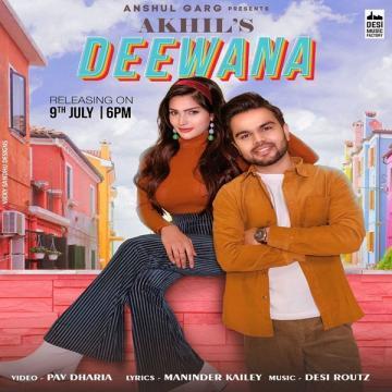 download Deewana Akhil mp3