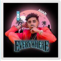 download Everywhere Amar Sandhu mp3