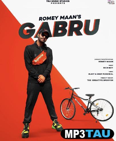download Gabru Romey Maan mp3