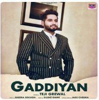 download Gaddiyan Teji Grewal mp3