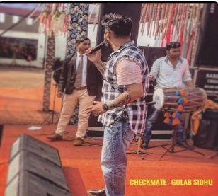 download Gallan Gulab Sidhu mp3