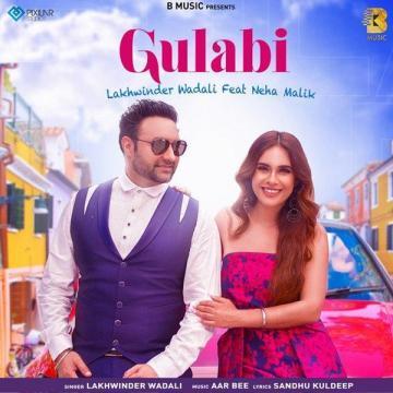 download Gulabi Lakhwinder Wadali mp3