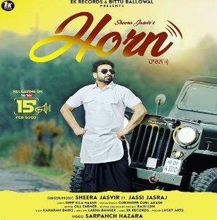 download Horn Sheera Jasvir mp3