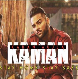download Kaman Karan Aujla mp3