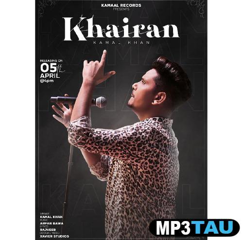 download Khairan Kamal Khan mp3
