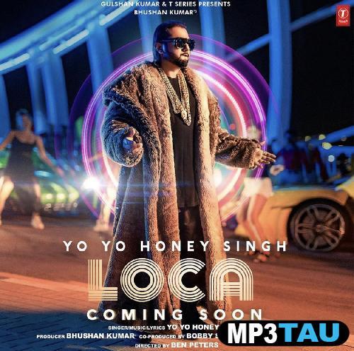 download Loca Yo Yo Honey Singh mp3