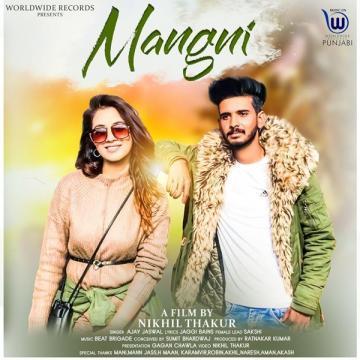download Mangni Ajay Jaswal mp3