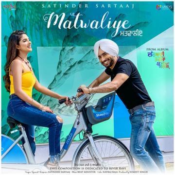 download Matwaliye Satinder Sartaaj mp3